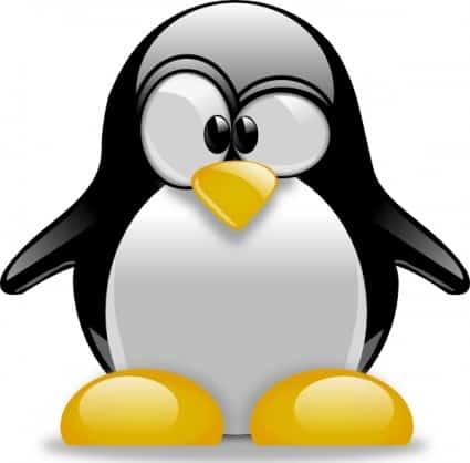 Pinguin Update entkommen
