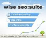 WISE SEO Suite ein günstiges SEO Tool