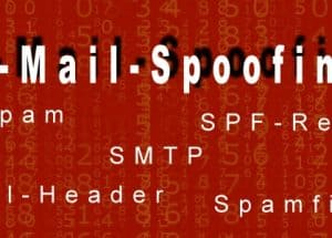 E-Mail-Spoofing