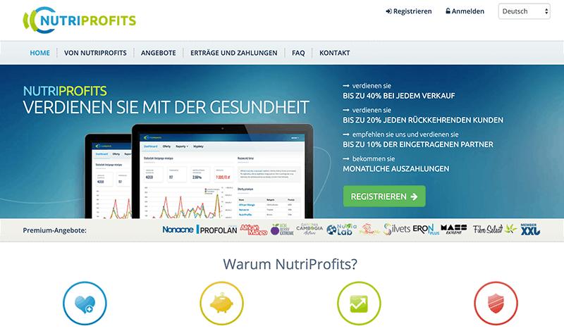 Nutriprofits - Unsere Meinung 1
